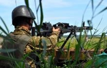 Ожесточенные бои в зоне ООС: двое боевиков ликвидировано, украинский боец бесследно исчез
