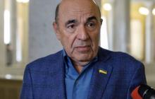 Одиозный нардеп Рабинович призвал народ выходить на улицы из-за закона о рынке земли