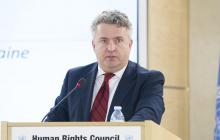 Украина обвинила Россию в вымывании украинского населения из Крыма
