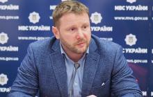 Захват заложника в Полтаве: Артем Шевченко рассказал о ходе спецоперации и передвижениях преступника