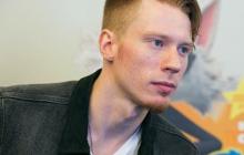 """Старший внук Пугачевой превратился в настоящего красавца: как менялся """"золотой мальчик"""" Никита Пресняков - фото"""