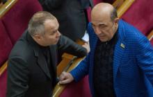 """Шуфрич """"взбрыкнул"""" из-за Рабиновича и заявил о планах нарушить закон - скандал набирает обороты"""