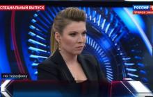 Пленный украинский моряк потроллил Скабееву на суде в Москве: адвокат рассказал о реакции пропагандистки