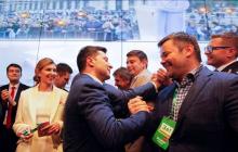 """""""Булава на троих"""", - эксперт выступил с неожиданной версией о том, кто на самом деле руководит Украиной"""