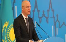 Вице-премьер-министр Казахстана назвал причину крушения пассажирского самолета