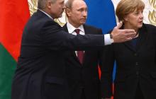 Лукашенко заявляет о переговорах с Меркель – в Германии отрицают и будут звонить Путину