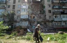 Под обстрел попал Петровский район Донецка, - горсовет