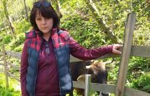 На Прикарпатье трагически погибла Ирина Шевчишин - известная волонтер АТО и парамедик