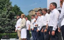 Тимошенко раскрыла, с кем готова формировать коалицию в Верховной Раде, и представила топ-5 списка