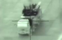 """Израиль уничтожил ПВО """"Панцирь"""" и """"Бук"""" в Сирии залпом из 8 крылатых ракет: детали"""