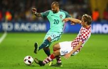 Евро-2016: Португалия ловит Хорватию на контрвыпаде в овертайме