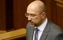 Запрет выезда заробитчан за границу: Шмыгаль в Раде ответил Гончаренко