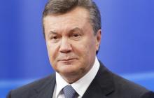 Янукович отметил 70-летие с Медведевым в казино в Сочи: источник сообщил подробности гулянки