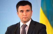 """Климкин рассказал, откуда в Минске появились Захарченко и Плотницкий: """"Их никто не видел"""""""