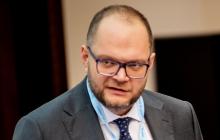 """Бородянский признался, кто """"продавил"""" увольнение Марины Порошенко"""