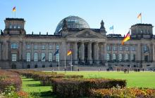 Берлин не будет праздновать 75-летие окончания Второй мировой войны – у Штайнмайера сделали заявление