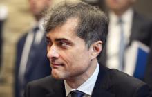 """Экс-куратор """"Л/ДНР"""" Сурков возвращается в политику на новое """"направление"""""""