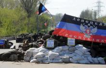 """Жители """"ДНР"""" описали, что ждет вернувшихся со стороны Украины: """"Охрана возле палат и не кормят"""""""