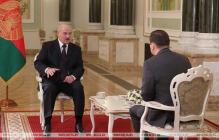 """""""Я не отказываюсь"""", - Лукашенко готов на объединение с Россией при одном условии"""