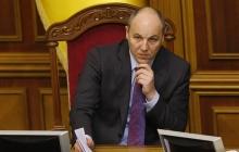 Введение виз с РФ все ближе: Парубий рассказал о подготовке обращения Рады к Кабмину