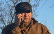 """В Штабе блокады Дзиндзю назвали """"провокатором Пашинского"""": """"Лично устраивает провокации на редутах и врет о блокаде!"""""""