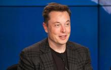 Илон Маск собрался оккупировать Марс
