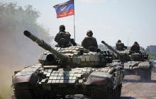 РФ несет колоссальные потери на Донбассе, считая раненых и разбитую технику: детали боев