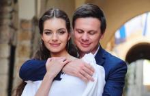 Ослепительная жена Дмитрия Комарова показала настоящую красоту