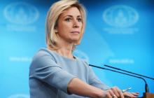 Захарова огрызнулась циничным заявлением после обмена пленными – Кремль загнали в угол