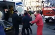 Пожар в Одессе: первая информация о десятках пострадавших и кадры трагедии