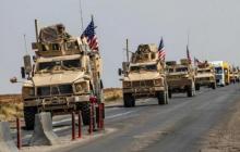 Ответные меры: россияне впервые заблокировали патруль армии США в Сирии, детали