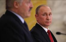 Мечта Путина о союзном государстве с Беларусью трещит по швам: обличающая статистика