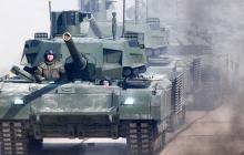 """Единственный в России производитель супертанков """"Армата"""" на грани коллапса"""