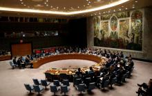 """Начало """"открытой войны"""": Россия схлестнулась с США в здании ООН"""