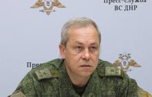 """Российские боевики """"ДНР"""" резко отвели грубо отказавшему им в помощи """"государства"""" Басурину"""