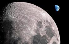 NASA обнаружило место крушения космического корабля на Луне: в Сети появились уникальные кадры