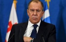 Лавров озвучил ультиматум США - между Москвой и Вашингтоном разгорается крупный конфликт