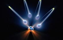 нейтронные звезды, космос, странная материя