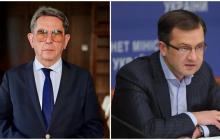 Официально: Игорь Уманский и Илья Емец уволены с занимаемых должностей, детали
