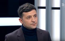 Зеленский прямо ответил на вопрос о проведении переговоров с Россией