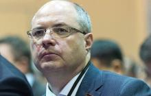 Напуганный депутат РФ Гаврилов попытался оправдаться за наглость с креслом спикера парламента Грузии