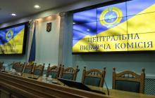 Парламентские выборы в Украине 2019: в ЦИК сообщили, как проходит подсчет голосов