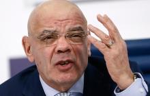 """""""Райкин решил цинично унизить всех нас, въехав в Украину"""" - нардеп назвал виновных в том, что случилось в Одессе с пропутинским артистом"""
