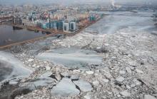 """Сразу несколько регионов России """"ушли под воду"""" - затоплены десятки городов и сел, кадры"""