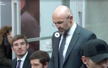 Приговор Мангеру, обвиняемому в убийстве Гандзюк: суд арестовал главу облсовета Херсона с залогом в 2,5 млн