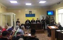 """""""Решения суда грубо нарушает нормы Закона"""", - в ГПУ пообещали не оставить без ответа оправдательные переговоры 5 антимайдановцам в деле о беспорядках 2 мая в Одессе"""