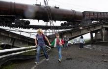 В ДНР обещают собственноручно восстановить железнодорожное сообщение