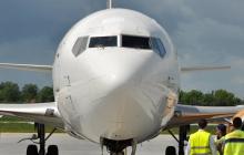 """В аэропорту """"Борисполь"""" задержали вылет самолета в Хорватию: стала известна причина"""