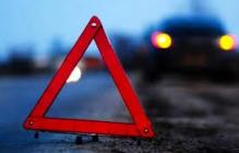 В Ровно насмерть разбился Андрей Берташ, руководивший организацией ветеранов АТО, – кадры с места аварии