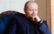 """Реакция Березы на петицию об отставке Зеленского: """"Это и смех, и слезы..."""""""
